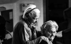 What is the current problem with dementia and Alzheimer's disease
