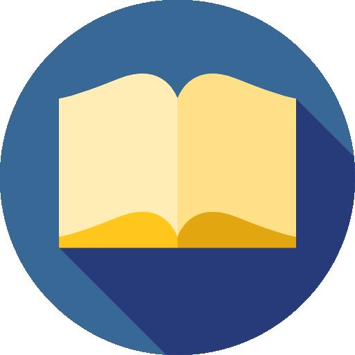 book icon;